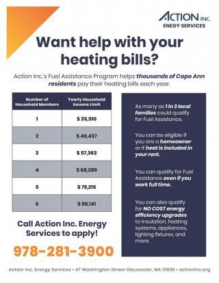 fuel assistance income limits